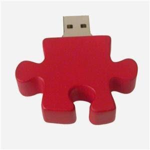 jigsaw puzzle usb key