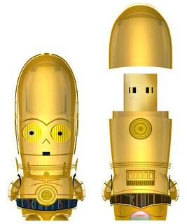 C3PO USB key