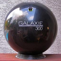 bowling ball usb key