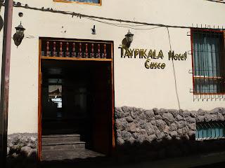 Hotel Taypikala, Cusco