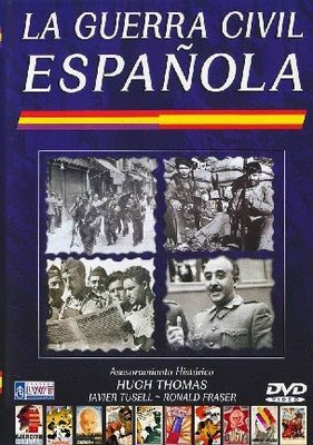 guerra civil espanola