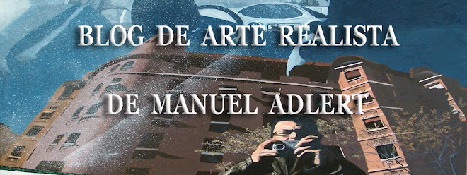 Blog de arte realista de Manuel Adlert