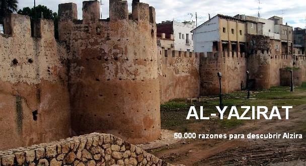 Al-Yazirat