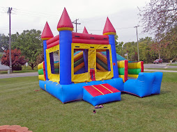 The Bouncy House