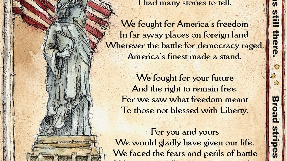 Memorial Day Poems