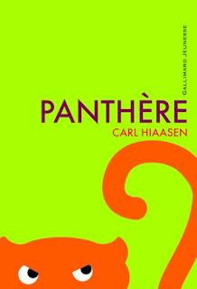 Panthère (Carl Hiaasen) LIVRE2