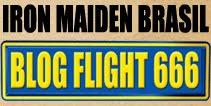 Blog Flight 666