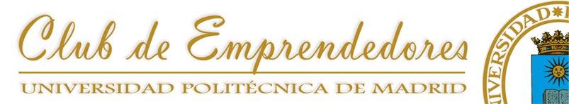 Club de Emprendedores UPM