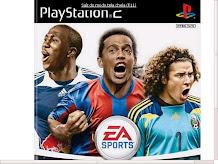 MANHAS FIFA 08