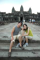 柬埔寨之旅