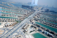 palm islands dubai