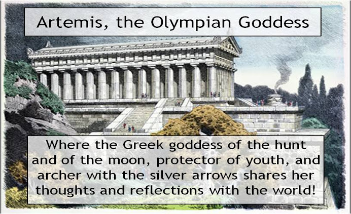 Artemis, the Olympian Goddess
