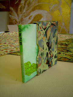 3 book Bookmaking