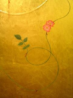 res flowers Coalescing