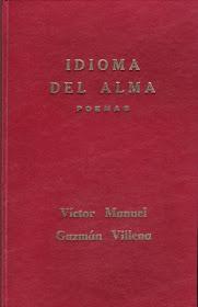 poema Idioma del Alma