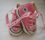 ALTERED BABY CONVERSE