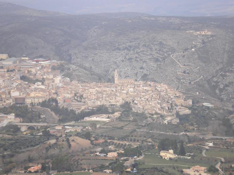 El meu poble, Bocairent