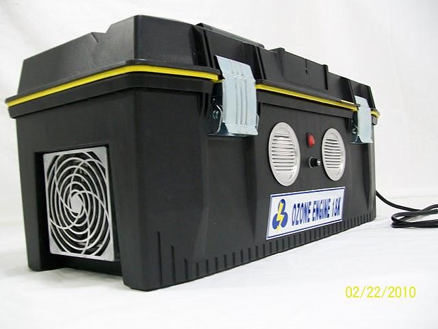 prozone ozone machine