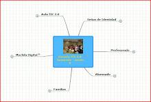 MAPA CONCEPTUAL. ESCUELA TIC 2.0