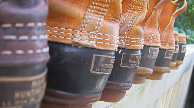 The trad trad rules 33 ll bean boots for Llbean 2 a day markdown