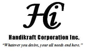 Handikraft Corporation, Inc.
