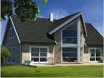 vårt fremtidige hjem