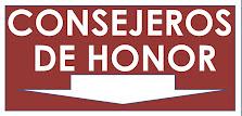 Consejeros de Honor del CIDEC.