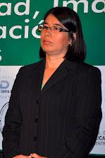 Patricia S. de Calderón.