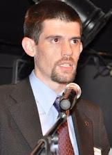 D. Alejandro Barreto.