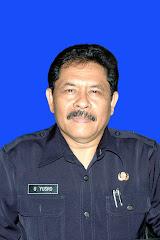 Kepala SMPN 3 Bandung