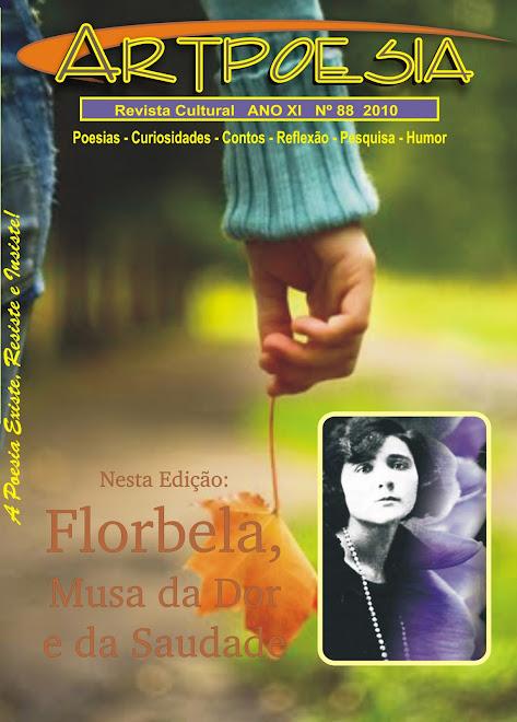 Revista Cultural ARTPOESIA