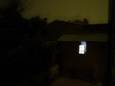La petite fenêtre de la pensée