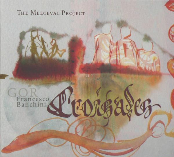 Gor - The Medieval Project: Croisades
