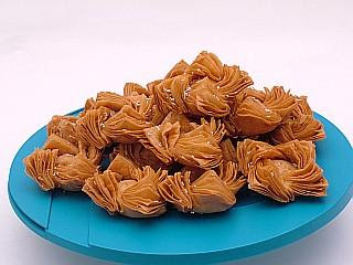 Receta De Pastelitos de dulce de membrillo o batata