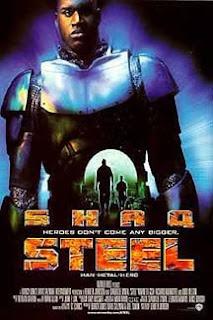 Steel: O Homem de Aço – Dublado