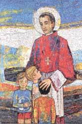 San Antonio María Gianelli