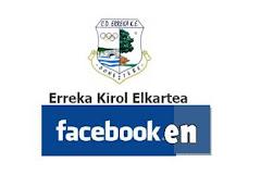 FACEBOOK C.D.ERREKA K.E.