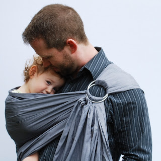 Wearing Baby instead of Carrying