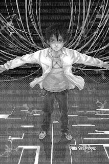 Bloody Monday Season Anime