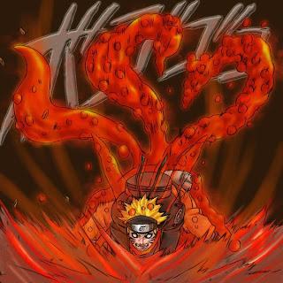 Naruto Fox Mode Image