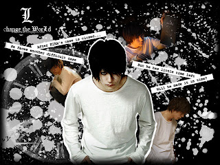 death note Movie Picture