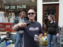 Amsterdam Original Selling on Queensday