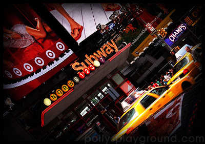 times square 42nd street station