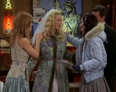 Designer Rachel And Phoebe Bridesmaid Dresses 2