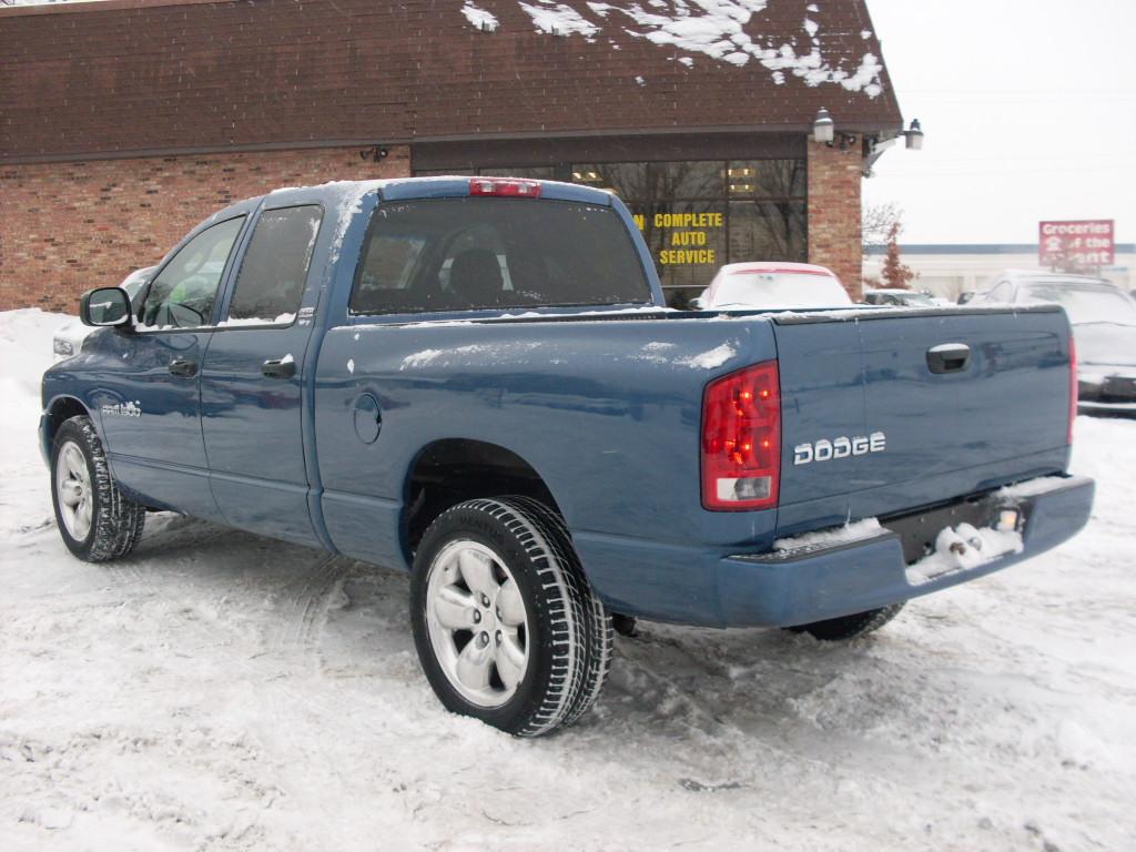 james: 2002 Dodge ram 1500