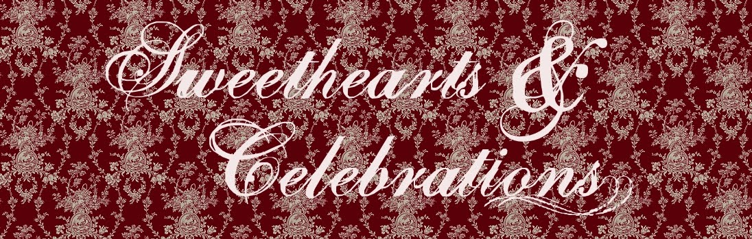 Sweethearts and Celebrations