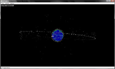 nasa 3d satellite tracker - photo #8