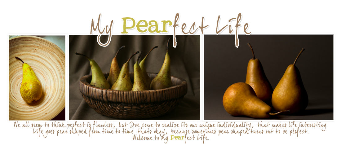My Pearfect Life