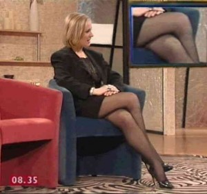 sophie raworths legs