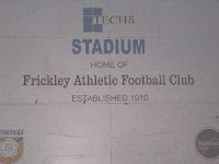 welcome to frickley